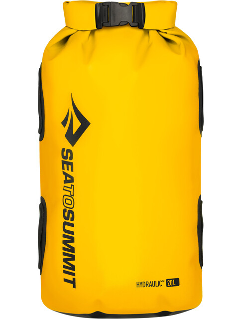 Sea to Summit Hydraulic - Accessoire de rangement - 20l jaune